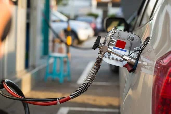 IL POTENZIALE DEL GAS NATURALE COMPRESSO